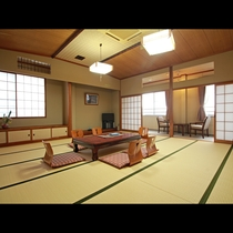 ◆【和室18畳以上・客室一例】