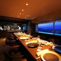 日本料理北乃路 2014年12月リニューアルオープン!
