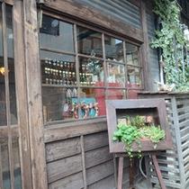 【周辺観光】豊前街道/お洒落なcafeや雑貨屋も立ち並びます