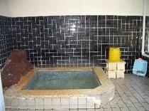 女風呂(鉱泉)