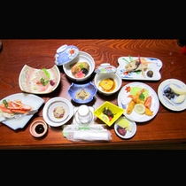 *10品料理(2013春〜秋)