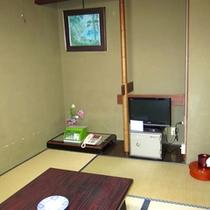 *【旧館】和室6畳
