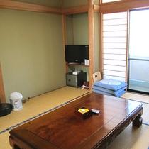 *【新館】和室8畳