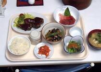 夕食例(日替)
