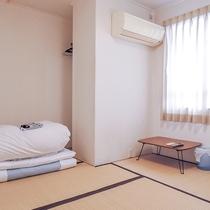 *【客室一例】和室(5畳)