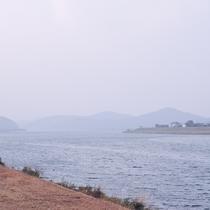 *【周辺】川内の風景