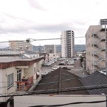*【景観】窓からの風景