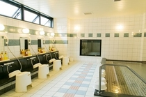 大浴場(男性風呂)