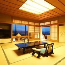 【貴賓室/瑞翔】茶室庭園付貴賓室/次の間※一例