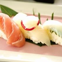 旬のお寿司♪