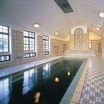 □片倉館の千人風呂