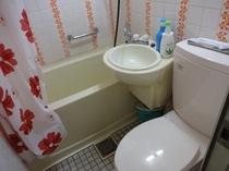 2Fユニットバストイレ