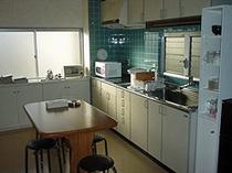 ■キッチンご自由にお使い下さい■