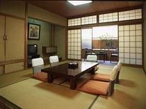 207号客室(4〜5人様用)