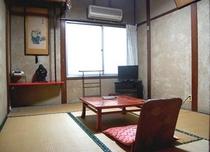 和室5畳(バス・トイレなし)