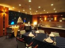 シーフード&ステーキグリルレストラン ベルビュー 13階