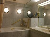 デラックスツイン・バスルーム