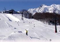47スキー場