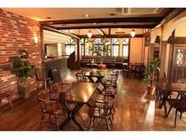 グリルレストラン 「ザ・アルパイングリルで信州の味をどうぞ