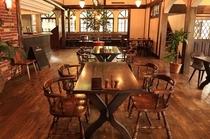 レストラン内観3