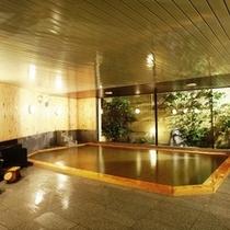 大浴場【青嵐】 昼