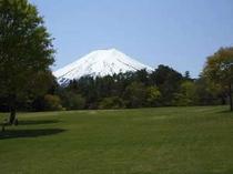 富士北麓パインズパーク