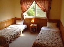 客室2人部屋