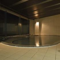 男性大浴場 【夜】