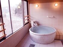陶器2風呂展望風呂付特別室 天音の間