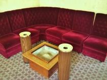 【お部屋は全室禁煙です】おタバコは『喫煙スペース』でお願いいたします