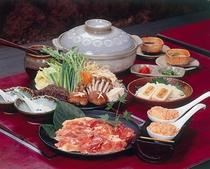 (地物)伊勢赤鶏鍋