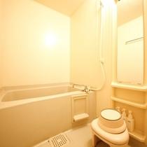 客室(和室)の内風呂