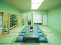 新館和室(牡丹の間)