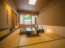 新和風 おまかせタイプ客室例