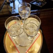 きき酒セット 大吟醸 純米吟醸 純米酒 例