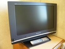 地デジ対応32インチ液晶テレビ