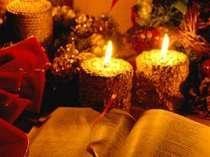クリスマスにはイルミネーションを見にきて下さい