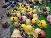 陶器の里 /伊賀上野