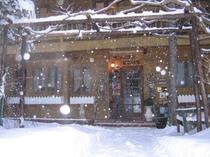 冬のSEQUOIA
