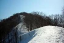 斑尾山頂尾根は360度の絶景