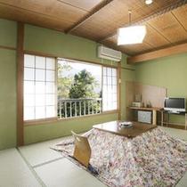本館客室(7.5畳)一例