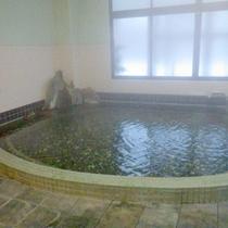 *【大浴場】気持ちのいい汗をかいた後は、温泉でさっぱり♪