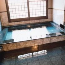 貸切風呂(御影石)