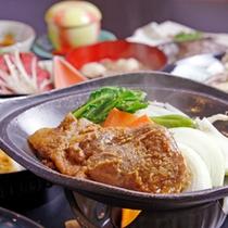 豚味噌漬け(焼き)