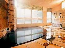 大浴場(カスタマイズ用)
