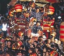 新発田祭り