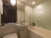 客室バスルーム