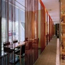 2階レストラン彪夢