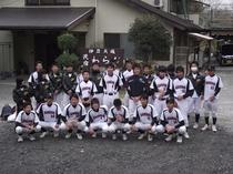 掛川工業高校ソフト部ありがとうございました!
