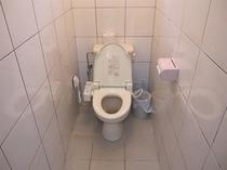NO1トイレ